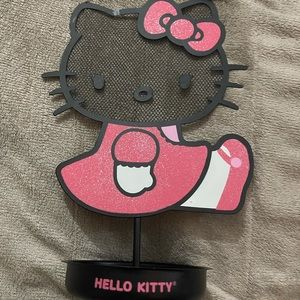 Authentic Hello Kitty Earring/Jewelry Display